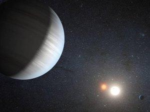 Katar üç yeni gezegen keşfetti