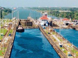 Kanal İstanbul'a 'Panama' modeli