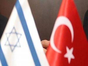 İsrail kabinesi Türkiye kararını verdi!