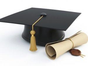 Konya'da yüksek lisans yapanların oranında büyük artış