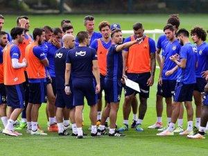 'Diego Ribas Fenerbahçe'den ayrılıyor' iddiası