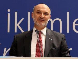 'Anlaşma, bölgenin ekonomik geleceği açısından çok önemli'