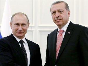 Erdoğan ve Putin ağustosta görüşebilir