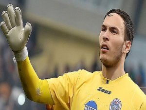 Adanaspor'dan kaleye Bosna'dan transfer