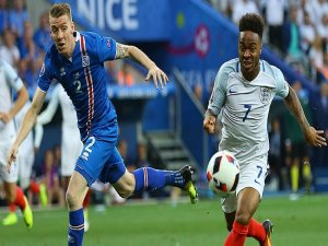 EURO 2016'da İngiltere'ye dramatik son!