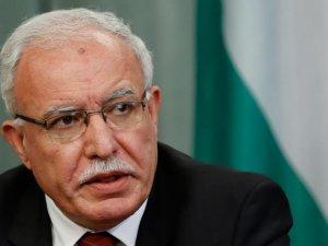 'Türkiye-İsrail mutabakatını memnuniyetle karşılıyoruz'