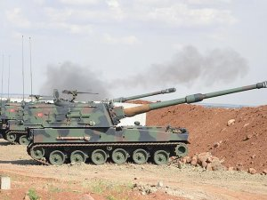 """""""19 terör örgütü DAEŞ mensubu etkisiz hale getirildi"""""""