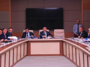 TBMM Milli Eğitim Komisyonu tasarının ilk 35 maddesini kabul etti