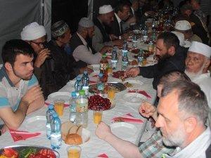 TİKA, Polonya Tatarlarını iftarda bir araya getirdi