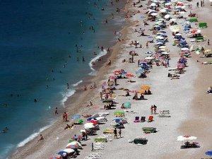 Turizmciler İsrail ve Rusya ile yakınlaşmadan umutlu
