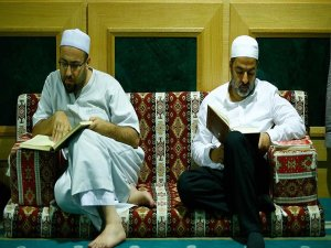 Hazreti Peygamber'in sünneti, camilerde yaşatılıyor