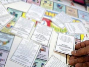 Felç tedavisine kart oyunu desteği