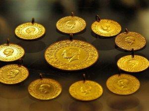 Altının gram fiyatı 128 liranın altında