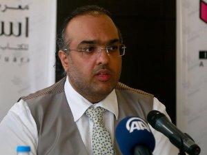 '1. İstanbul Arapça Kitap Fuarı' 18 Temmuz'da açılacak