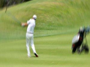 Golfün 1 numarası olimpiyatlarda olmayacak