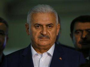 Başbakan Binali Yıldırım: 36 kişi hayatını kaybetti
