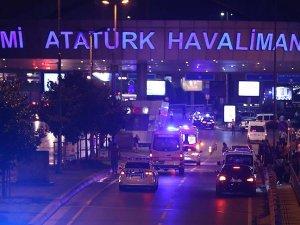 Atatürk Havalimanı'ndaki terör saldırısına dünyadan tepkiler