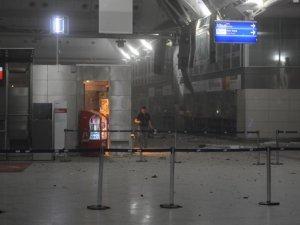 Teröristlerden can kaybının artması için hain plan