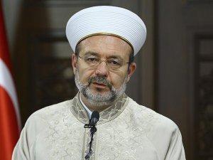 Mehmet Görmez'e yeni koltuk iddiası