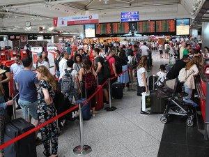 'Terör Türkiye'ye gelmemize engel olmayacak'