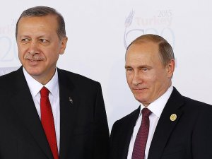 Erdoğan ile Putin G20 Ziversi'nde görüşecek