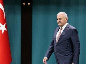 Başbakan Yıldırım, Hatay'da mülteci kampını ziyaret edecek