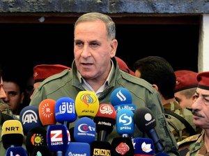 Ubeydi: Irak güçleri DAEŞ'e karşı yeni strateji geliştirdi