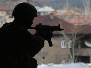 Mardin'de terör saldırısı: 2 şehit, 3 yaralı