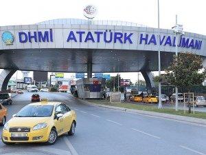 Canlı bombaları havalimanına götüren taksicinin ifadesi alındı