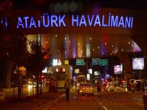 Atatürk Havalimanı saldırısına ilişkin 16 şüpheli adliyede