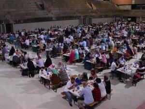 """TİKA """"gönül coğrafyası"""" kültürlerini Bosna'da buluşturdu"""