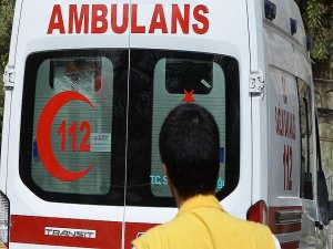 Ankara'da kimyasal maddeden zehirlenme: 2 ölü