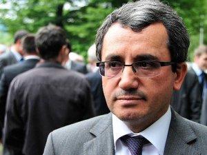 Dışişleri Bakan Yardımcılığına Ahmet Yıldız atandı