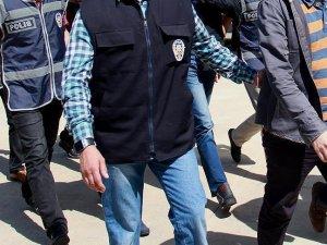 İzmir'de terör örgütü DAEŞ operasyonunda 9 gözaltı