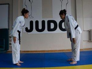 Judocular Rio'da altın madalya istiyor