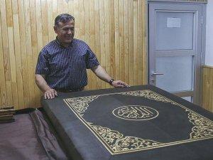 Keçiören'in sanatkar imamı
