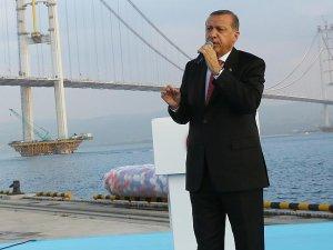 'Türkiye yaşadığı bu süreçten güçlenerek çıkacaktır'