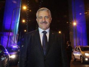 """""""Dünyanın en büyük i̇ki projesi Türkiye'nin"""""""