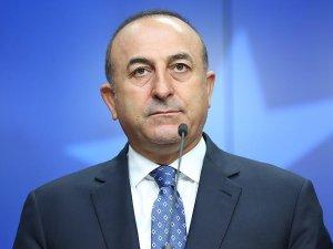 Çavuşoğlu Türkiye-Rusya ilişkilerini kaleme aldı