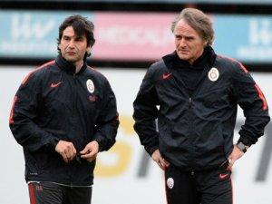 Galatasaray yeni hocayı açıkladı