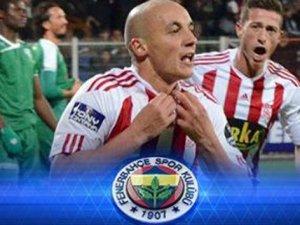 Fenerbahçe, Aatif'ı resmen açıkladı