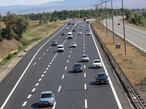Sürücülere tatil öncesi 'kör nokta' uyarısı