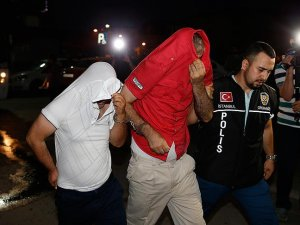 Silah kaçakçılığı operasyonunda 87 kişi adliyeye sevk edildi