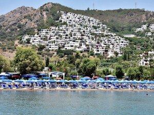 Güney Ege'de turizmciler, yerli turistle 'bayram' edecek
