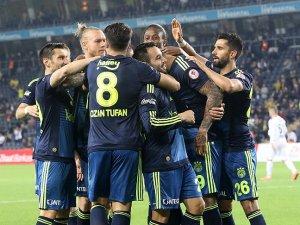 Fenerbahçe gol krallarını tercih ediyor