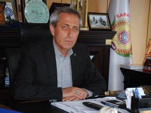 Sarayönü ilçesinde TOKİ için 879 başvuru
