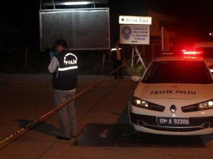 Adana'da silahlı çatışma: 1'i ağır 2 yaralı