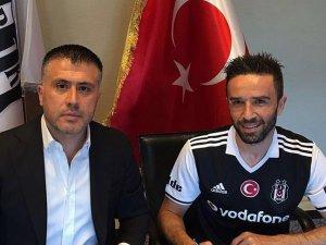 Beşiktaş savunmasına istikrarı getirdi