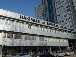 HSYK ek ihtisas mahkemeleri belirledi