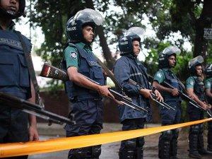 Bangladeş'teki rehine krizi sona erdi